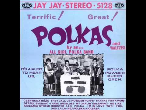 Polka Powder Puffs Orchestra