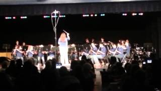 Haggard Wind Ensemble Song1