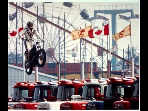 American Original: Evel Knievel