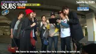 Running Man Ep 72 [Engsub] Part 2 of 7
