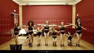 Show in Palace hotel | Dance Vida | Nicolinas Ladies