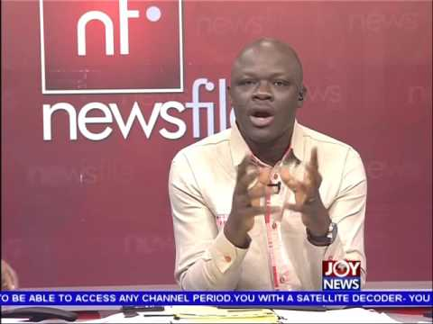 The courts empower and protect journalists in Ghana - Samson's Take (9-7-16)