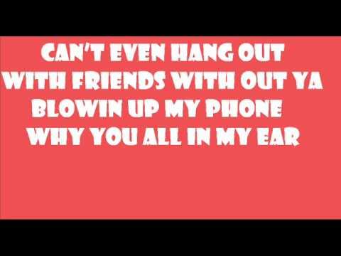 Auburn Ft. Iyaz- La La La with Lyrics+Download Link