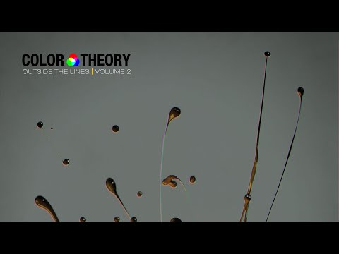 The Fixx - One Thing Leads to Another (Color Theory cover)