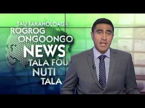 Tagata Pasifika Pacific News 16 May 2015