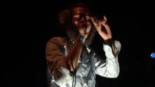 4 - Goodnight Chicago - Rainbow Kitten Surprise (Live in Carrboro, NC - 6/11/16)