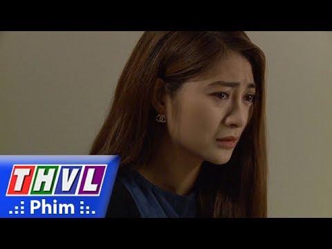 THVL | Chỉ là ảo ảnh - Tập 15[5]: Ngọc Anh tỏ vẻ buồn bã khi thấy Bảo thường quan tâm tới Hân