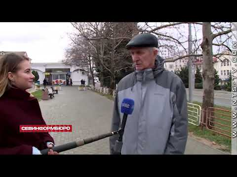 НТС Севастополь: Анонс рубрики «Мнение». Как часто вы видите в Севастополе работающие ливневые канализации?