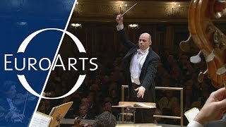 Mozart - Symphony No. 40 in G minor, K. 550 (Julien Salemkour &amp Staatskapelle Berlin)