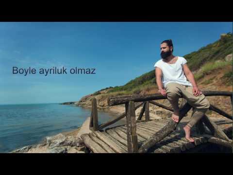 Koray Avcı - Diz Dize (Lyric Video)
