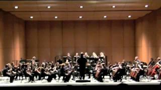 Johannes Brahms:  Symphony No. 4 - IV. Allegro energico e passionato