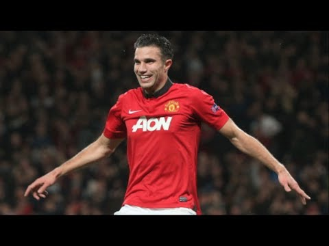 Manchester United vs Olympiakos Champions League Highlights!