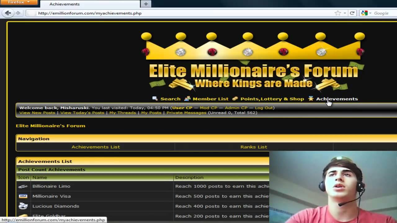 Fast way to make money online