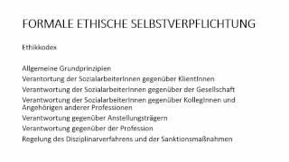 Urban Nothdurfter: Berufsgesetz Soziale Arbeit: Anmerkungen zur Situation in Italien