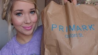 Primark Haul Spring 2014 | Away with the Fairies Thumbnail