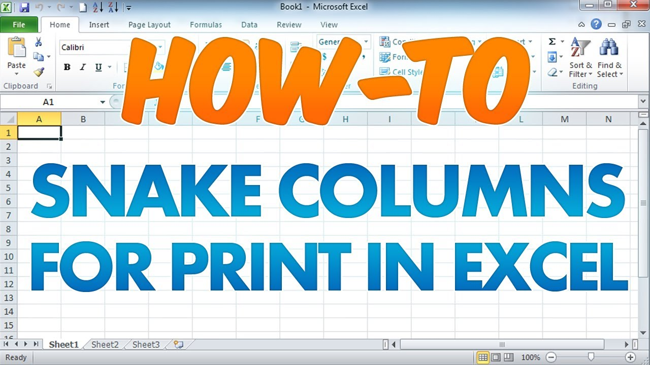 Excel 2007 Print Multiple Charts On One Page - how to make ...