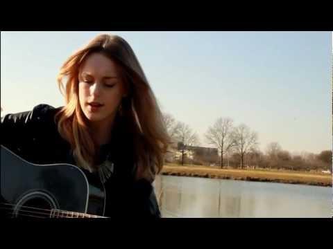 Demi Knight - Like A Rose (Ashley Monroe Cover)