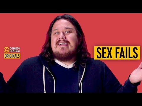 Discussing the JonBenét Ramsey Murder Mid-Blowjob (ft. Shane Torres) - Sex Fails