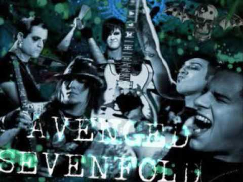 Avenged Sevenfold - Bat Country Live in the LBC (Audio Download)