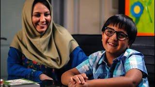 الفيلم الايراني ( اللص والحورية ) مترجم