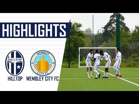 LOCKDOWN CUP VS WEMBLEY CITY FC