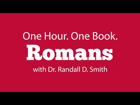 One Hour. One Book: Romans