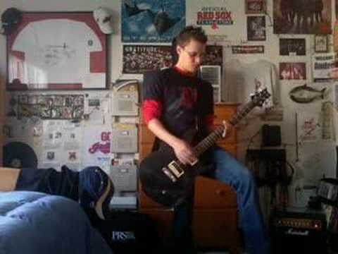 Antisaint (Chevelle) Cover mp3