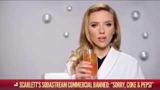 Commercials Banned From the Super Bowl...and One That Isn