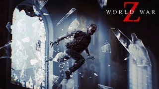 World War Z - Episode 3: Moscow (Key To The City)