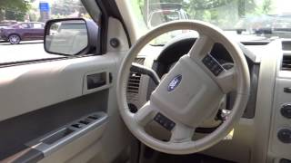 2011 Ford Escape Alpharetta, Roswell, Cumming, Sandy Springs, Marietta GA 17622A