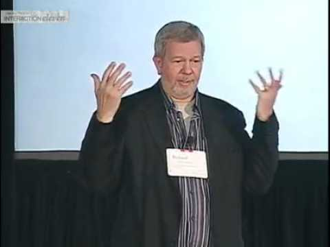 Richard Buchanan - What and Where is Interaction Design?