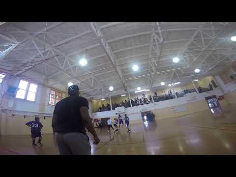 GSP vs. KIPP Bridge Academy (OAL Playoffs) P.4