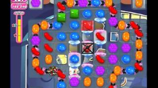 Candy Crush Saga Level 843 CE