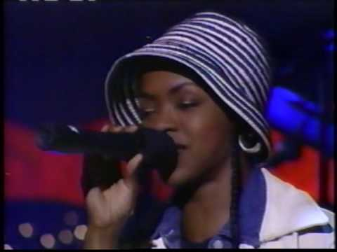 The Fugees Live - Fu La La La