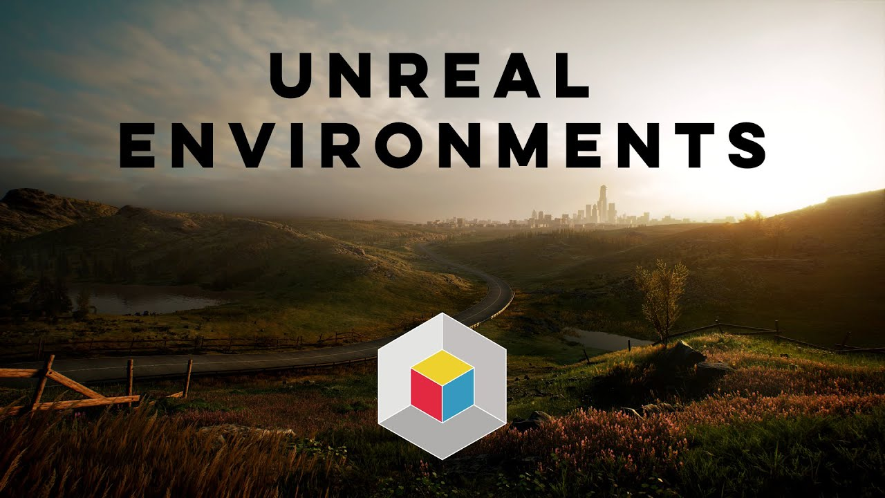 Become An Unreal Engine Artist with Learn Squared