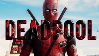 deadpool | i