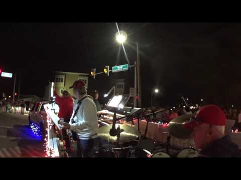 2016 New Port Richey Christmas parade