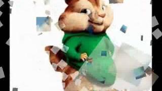 Alvin e os Esquilos - Braga Boys - Bomba