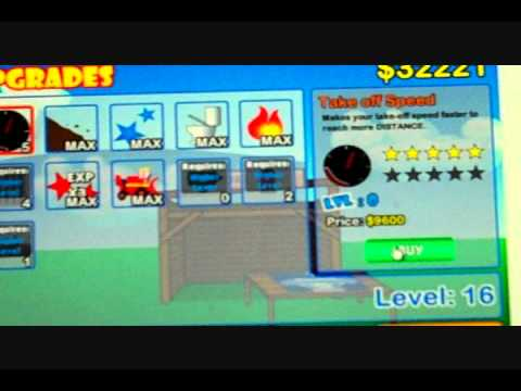 Potty racers 3 road to lvl 60 youtube