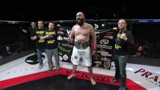 ALLMAX Nutrition Presents: VFC 55 Performances of the Night