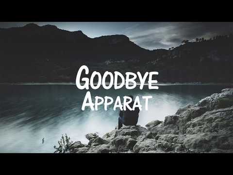 Apparat - Goodbye (Sub. Español)