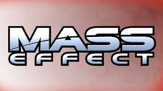 ТОП 10 ФАКТОВ - MASS EFFECT (Top 10 Facts - Mass Effect)