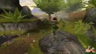 Zanzarah: The Hidden Portal [Part 1]