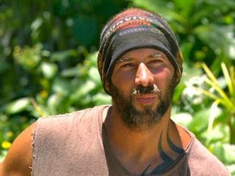 Survivor: Cagayan - Reward Challenge:  Auction