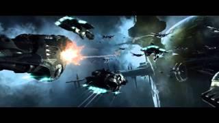 EVE Online: Origins, трейлер на Русском