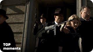 Ограбление банка бандой Джонни. Джонни Д. (2009)