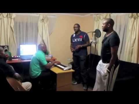 Chilu Lemba - Njota (Acoustic version) recorded in Lusaka