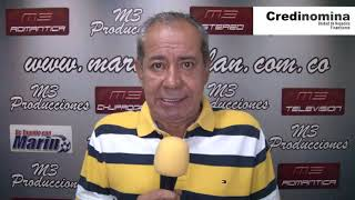 América 1x2 Millonarios (ida) - Cuartos de final - Liga Colombiana de Fútbol 2021