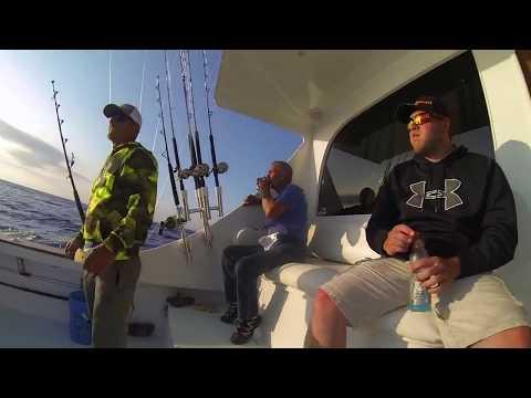 Tuna Fishing - North Carolina Outer Banks