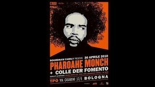Pharoahe Monch - My Life + Desire - Live @ TPO Bologna (Italy - 2010)